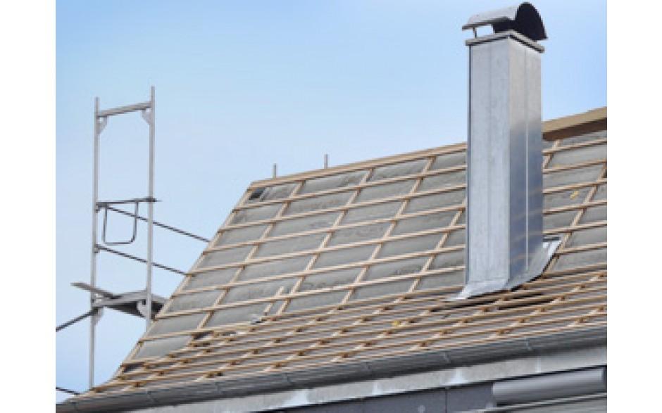 172 alfa rufol udb a 130 ecran de sous toiture toiture for Eclairage exterieur sous toiture