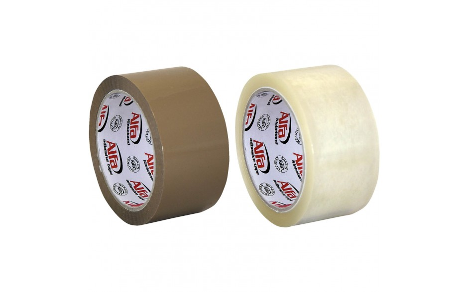 Adhésif Transparent Ruban Adhésif 0,01€// M Pp D /'em Ballage Largeur 50mm