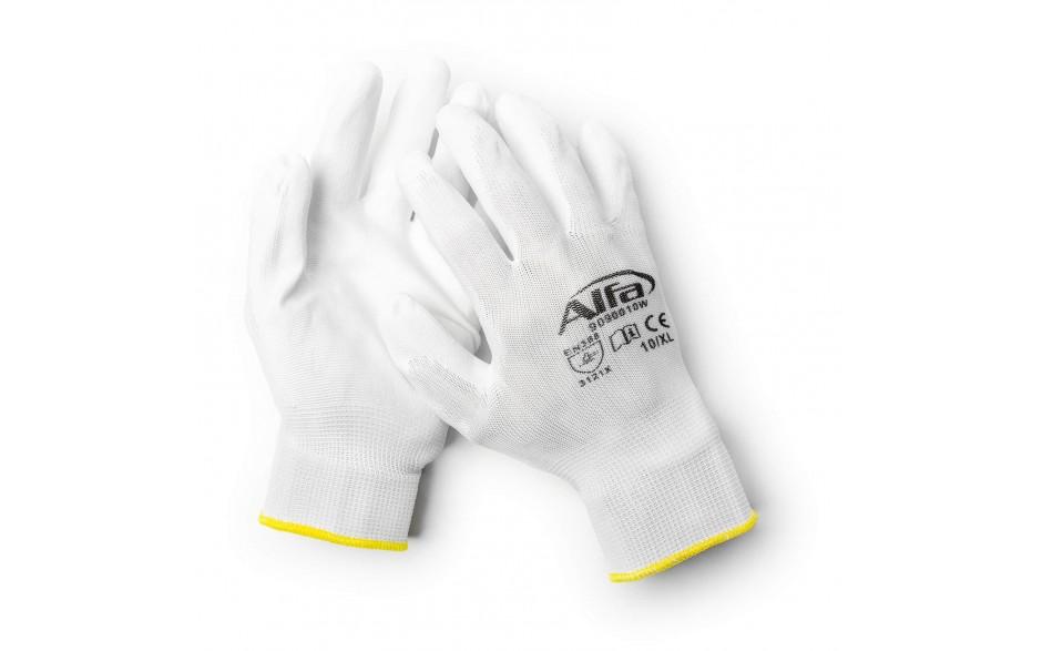 gants de montage (avec revêtement pu)