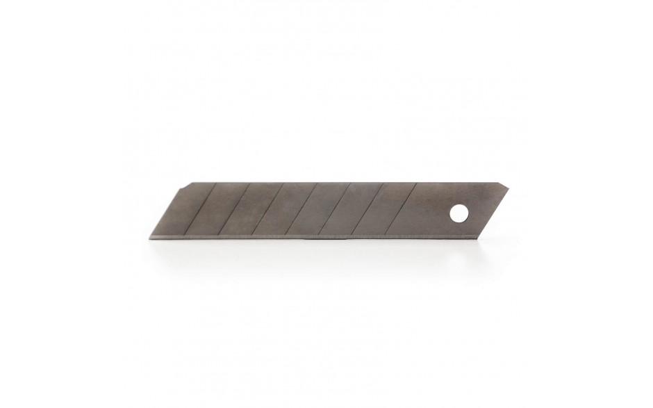 5 lames de rechanges pro Cutter lame 18 mm