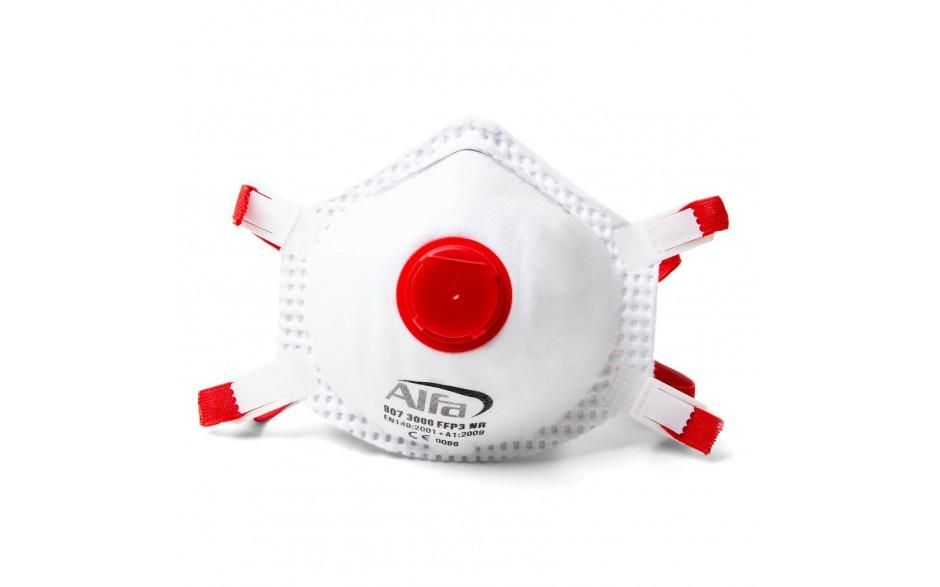 masque anti laine de verre