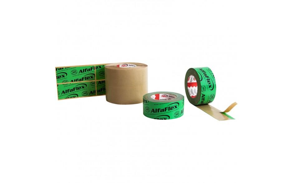 Croissant Ruban adhésif ultra flexible isolant étanchéité air/vent TC-15