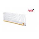 533 ALFA - Profilé pour joints «FLEXO» (trame + lèvre de protection)