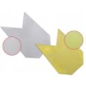 536 ALFA - Teillis en fibre de verre (pour angles et coins)