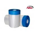 565 ALFA Blue Tape Masker
