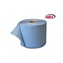 832 ALFA Rouleau papier pour salissures moyennes et importantes.