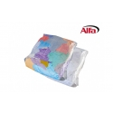 833 ALFA - Chiffons de nettoyage en tricot - Multi emploi