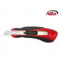ALFA - Couteau (cutter - professionnel)