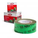 153 ALFA «Flex» - Ruban adhésif flexible pour écrans et films