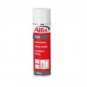 Spray de couche de base très opaque pour l'étanchéité des supports à problèmes