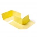 Angles en Polyéthylène avec revêtement sur les deux faces