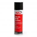 Solution d'antirouille résistante et très bonne réduction de la valeur de frottement grâce aux lubrifiants solides MoS2
