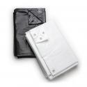 Revêtement particulièrement robuste et résistant à la déchirure, imperméable, résistant aux UV - Gramage 250 g/m²