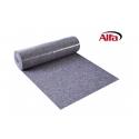 Bâche de protection en tissu 230 g/m², absorbante avec film anti dérapant