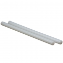 Bâtons de colle à chauffer qualité professionnelle, particulièrement fort en 12 mm, élastique