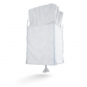 Big Bag jusqu' à 1000kg, ultra stable avec jupe de protection