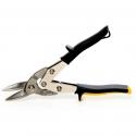 Cisaille à main particulièrement robustes et légers pour métaux