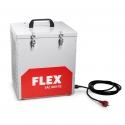 Purificateur d'air de construction compacte contenant différents filtres