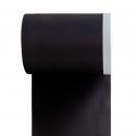 Film de très haute qualité en caoutchouc EPDM pour isoler avec ruban en Butyle de 0,8 mm d'épaisseur