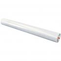 Film de protection des surfaces, faiblement adhésif, très résistant