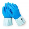 Gants en Latex naturel avec protection intérieur en coton