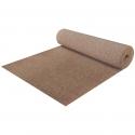 Isolation phonique pour sols ép 3 mm