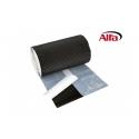 Ruban adhésif flexible en structure 3D, ultra fixant pour cheminées et joints muraux