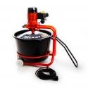 Mélangeur 1200 Watt - capacité de 50 litres / débit