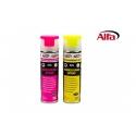Spray de marquage en couleurs Néon pour des marquages longue durée