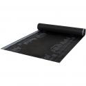 Sous-couche étanche aux clous, très perméable à la diffusion - 220g/m²- autocollant