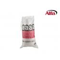 Mini sac pour amiante sans revêtement avec liner intérieur en PE
