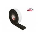 Ruban précomprimé multifonction conforme RAL - avec membrane régulant l'humidité