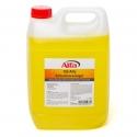 Nettoyant de vitres odeur citron, prêt à l´emploi – remplir et fini !
