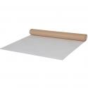 Papier de protection particulièrement résistant en 150g/m2, d'éperlan.