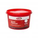 Peinture de dispersion pour murs et plafonds, sans odeur, prête à l'emploi