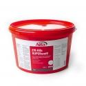 Peinture d'intérieur à dispersion, de très haute qualité avec le meilleur pouvoir masquant et la meilleure classification d'abrasion par voie humide