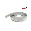 Profilé flexibble en PVC dure et très robuste