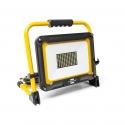 Projecteur LED mobile et robuste pour l'intérieur et l'extérieur