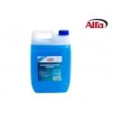 Protection antigel jusqu´à -60°C, diluable, agréablement parfumé