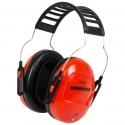 Protection auditive PROFI – réglable en hauteur