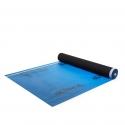 Membrane de sous-couche de qualité supérieure ouverte par diffusion avec renfort en non-tissé PES