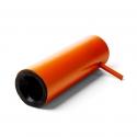 Stators cylindriques pour machines à crépir