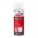 Vernis transparent Alfa 400ml, haute brillance