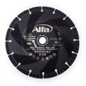 674 ALFA Disque de coupe diamant SPECIAL