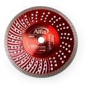 694 ALFA Disque diamant «Toit» pour matériaux couverture charpente