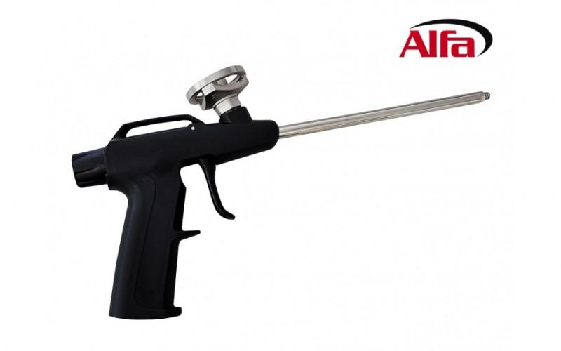 619 ALFA - Pistolet pour mousse polyurethane expansive