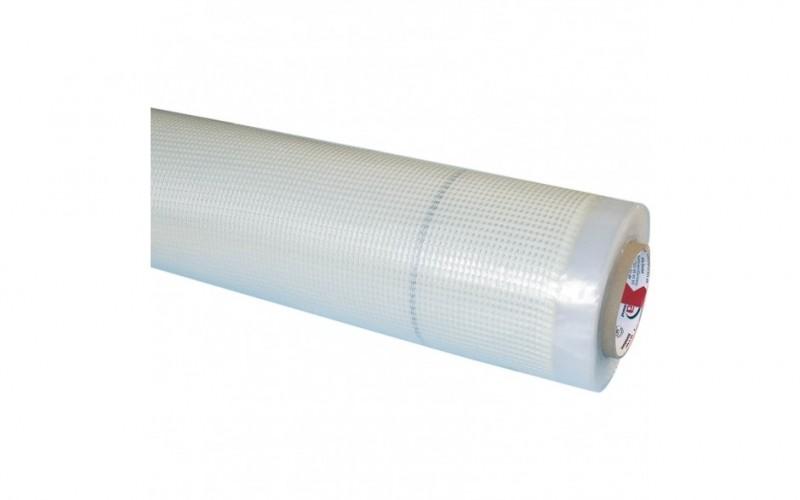 262 ALFA - Film-grille de renforcement et de fixation - intérieur