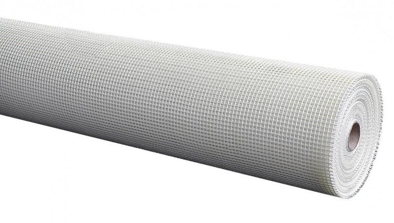 526 ALFA - Treillis en fibre de verre - Grammage 75 g/m² pour l'intérieur