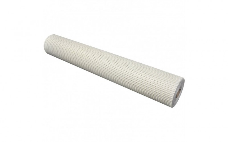 551 ALFA - Treillis renforcé en fibre de verre 330 g/m²