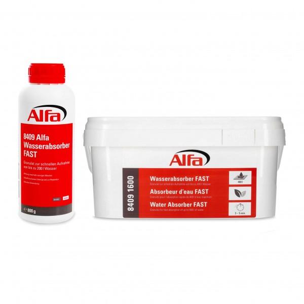 8409 Alfa Absorbeur d'eau FAST